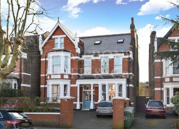 Thumbnail 3 bed flat for sale in Walm Lane, Mapesbury Conservation Area