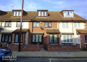Thumbnail 4 bed terraced house for sale in Lancaster Road, Great Yarmouth, Norfolk