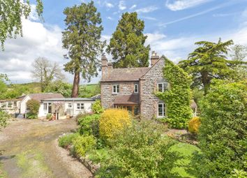 Thumbnail 3 bed semi-detached house for sale in Woolston, Church Stretton