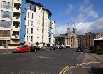 Thumbnail 2 bed flat to rent in 9 Dock Street, Leith