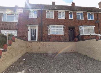 Thumbnail 4 bedroom property to rent in Wavell Road, Brierley Hill