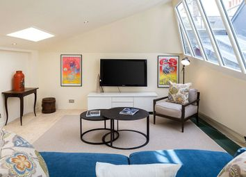 Thumbnail 1 bed property to rent in Upper Cheyne Row, London