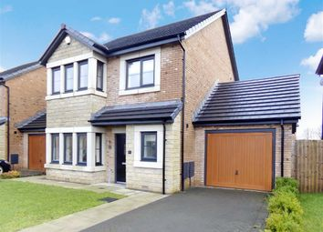 Thumbnail 4 bed detached house for sale in Laureates Lane, Cockermouth