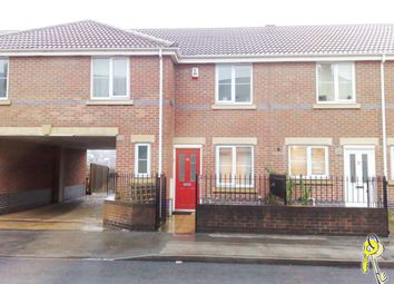 Thumbnail 4 bedroom shared accommodation to rent in Slack Lane, Derby