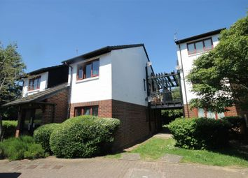 Thumbnail 1 bed flat for sale in Marina Approach, Yeading, Hayes