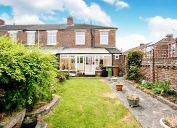 3 bed semi-detached house for sale in Madeira Road, Portsmouth PO2