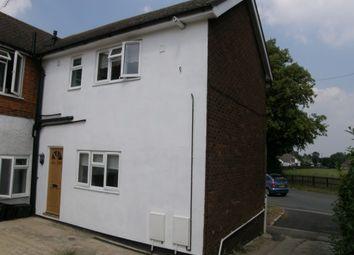 Thumbnail Studio to rent in Aylesbury Road, Wing, Leighton Buzzard