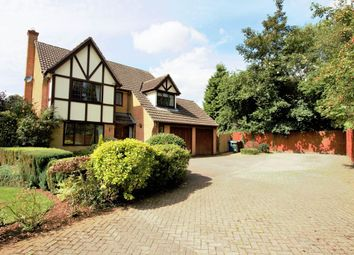 Thumbnail 5 bed detached house to rent in Rawlins Close, Twyford, Banbury
