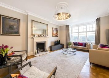 Thumbnail 4 bed maisonette for sale in Kidderpore Gardens, Hampstead, London