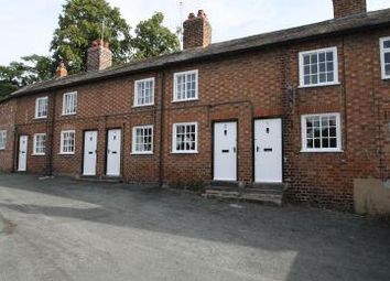 Thumbnail 1 bed cottage to rent in Church Bank, Tattenhall