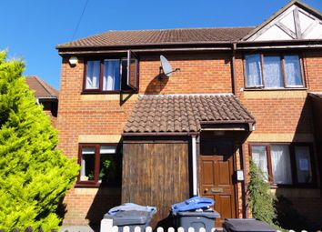 Thumbnail 1 bed flat to rent in Westleigh, Warminster