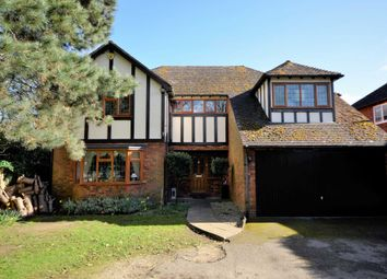 Thumbnail 4 bed detached house for sale in Laindon Road, Billericay