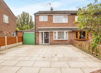 Thumbnail 3 bedroom semi-detached house for sale in Marina Grove, Lostock Hall, Preston, Lancashire