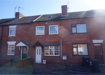 Thumbnail 2 bedroom terraced house for sale in Oxford Street, Ilkeston