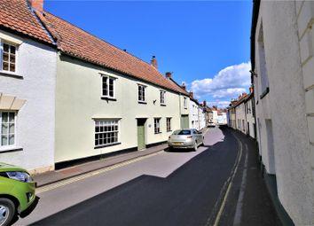 4 bed property for sale in West Street, Axbridge BS26