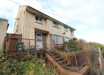 3 bed semi-detached house for sale in Poole Park Road, St Budeaux PL5