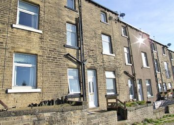 Thumbnail 3 bed property to rent in Akroyd Terrace, Pye Nest, Halifax