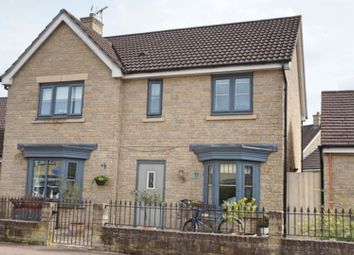 4 bed detached house for sale in Hatton Way, Corsham SN13