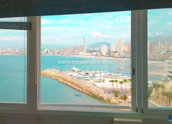 Thumbnail 1 bed apartment for sale in Casco Antiguo, Benidorm, Spain