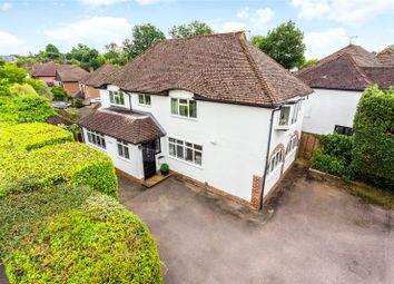 4 bed detached house for sale in Orchard End, Weybridge, Surrey KT13