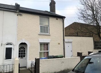 Thumbnail 2 bed end terrace house to rent in Durham Rise, London