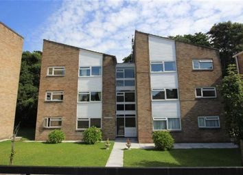 Thumbnail 2 bed flat to rent in Woodside Court, Llanishen, Cardiff