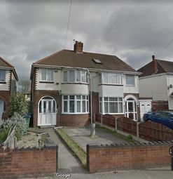 Thumbnail 3 bed semi-detached house to rent in Sedgley Road East, Tipton
