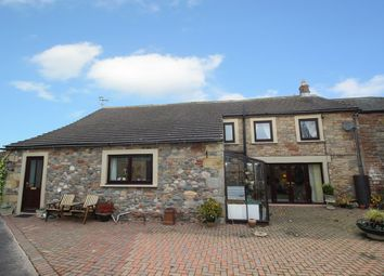 Thumbnail 4 bed barn conversion for sale in East Woodside, Wigton