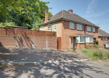 Thumbnail 3 bed semi-detached house to rent in Bookerhill Road, High Wycombe
