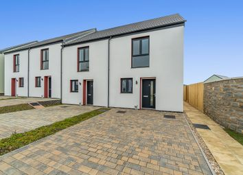 2 bed end terrace house for sale in Harford Way, Off Birch Road, Landkey, Devon EX32