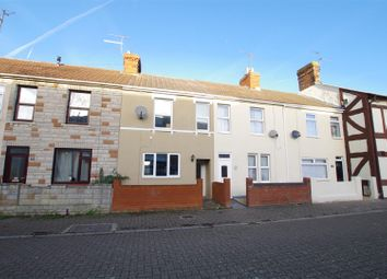 Thumbnail 3 bed terraced house for sale in Morris Street, Rodbourne, Swindon