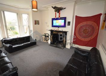Thumbnail 9 bed terraced house to rent in Bainbrigge Road, Headingley, Nine Bed, Leeds