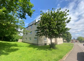 Thumbnail Flat for sale in Cornock Street, Clydebank, West Dunbartonshire