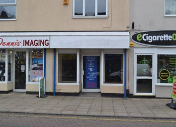 Thumbnail Retail premises for sale in 16 Laneham Street, Scunthorpe