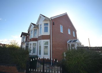 2 bed semi-detached house to rent in Queen Isabels Avenue, Cheylesmore, Coventry CV3