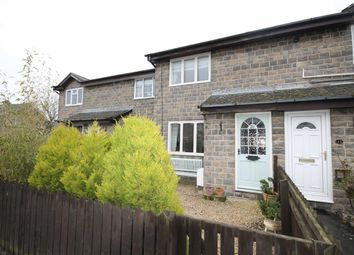 Thumbnail 2 bed terraced house for sale in The Causeway, Wolsingham, County Durham