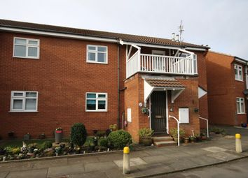 Thumbnail 2 bed property for sale in Kingfisher Court, Manchester Road, Southport
