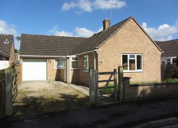 Thumbnail 3 bed detached bungalow to rent in Lakeside, Fairford