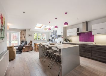 Thumbnail 4 bed detached house to rent in Manland Avenue, Harpenden