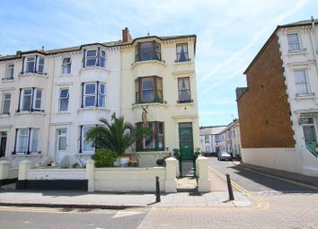 Thumbnail 4 bed end terrace house for sale in Central Parade, Herne Bay