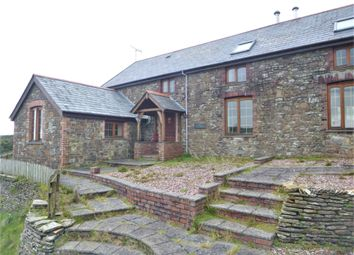 Thumbnail 3 bedroom barn conversion to rent in Woolley, Bude