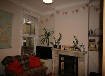 Thumbnail 4 bed flat to rent in Dundalk Road, London