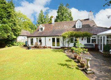 Thumbnail 4 bed cottage for sale in Dickens Heath Road, Shirley, Solihull