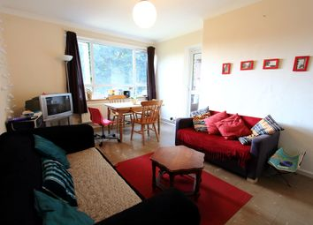 Thumbnail 4 bed flat to rent in Highbury New Park, London