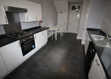 Thumbnail 5 bed maisonette to rent in Portland Terrace, Sandyford, Newcastle Upon Tyne