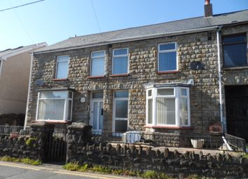 Thumbnail 3 bedroom terraced house to rent in Pandy Road, Aberkenfig