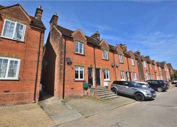 Thumbnail 2 bed end terrace house for sale in Sunnyside, Stansted