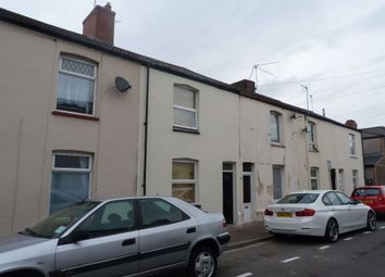 Thumbnail 3 bed property to rent in Fitzroy Street, Cathays, Cardiff