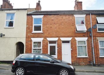 Thumbnail 2 bed terraced house to rent in Grantley Street, Grantham, Lincolnshire