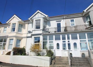 Thumbnail 4 bedroom terraced house for sale in Essa Road, Saltash